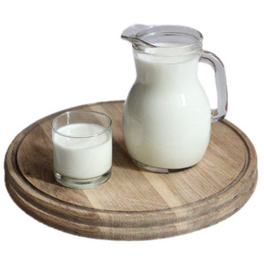 Молоко Коров'яче Гоголів