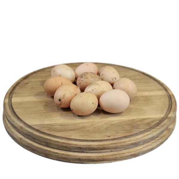 Яйця курячі несортовані Гоголів