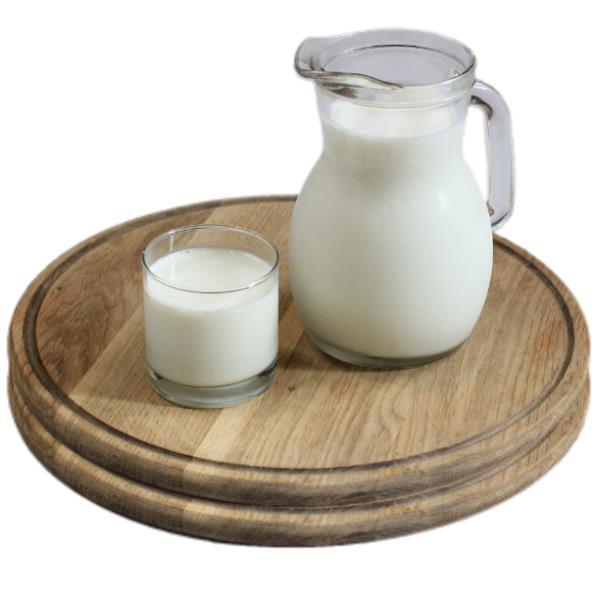 Козяче молоко домашнє Гоголів
