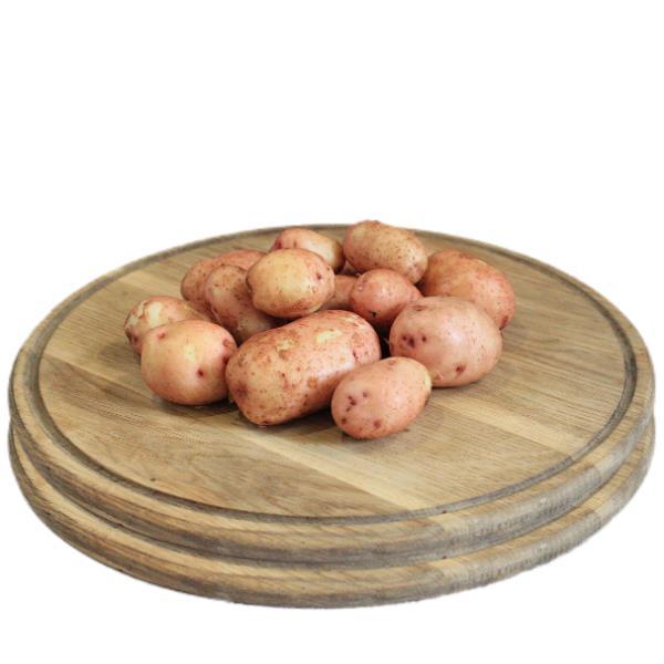 Молода картопля червона Гоголів