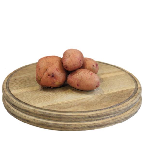 Картопля червона Гоголів