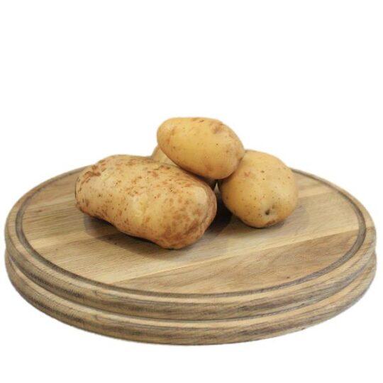 Картопля Мінерва Гоголів